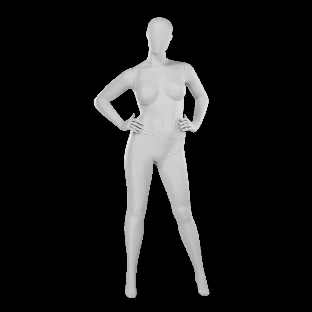 Maniqui De Talla Grande Hans Boodt Mannequins